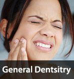 General Dentistry Downtown Toronto